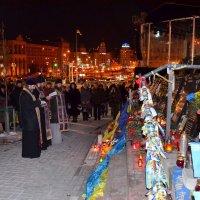 Молитва за всех погибших на Майдане :: Валентина Данилова