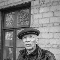 В. :: Сергей