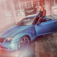 need for speed2 :: Дмитрий Сумрак