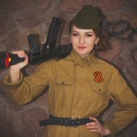 С Днем защитника отечества мужики!!! :: Роман