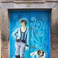 Опять дверь :: Valeriy(Валерий) Сергиенко