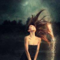 Укрощение Стихии :: Anna Lipatova