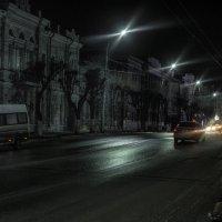 Gotham ... :: Роман Шершнев