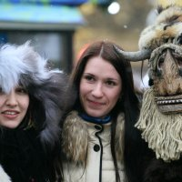 не бойтесь это традиции масленицы :: Олег Лукьянов
