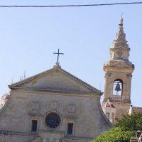 Церковь Св.Аугустина в Габате :: Валерьян