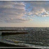 Чёрное море моё... :: СветЛана D