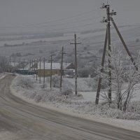 Сельская дорога :: M Marikfoto