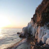 Байкал в январе :: Галина