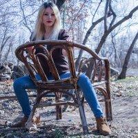 Wild2 :: Karen Khachaturov
