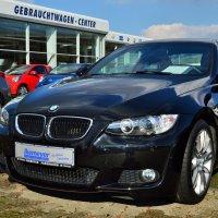 BMW 320i Coupe .         Выпуск 15.04.2010.   170 л.с. :: Schbrukunow Gennadi