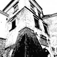 Башня - размышление :: Игорь Шубовичь