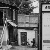 дом где разбиваются сердца :: Алексей Наумов