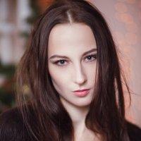 Портрет :: Анастасия Тимошина