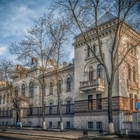 Витебск.Ведакадемия. :: Александр Рамус