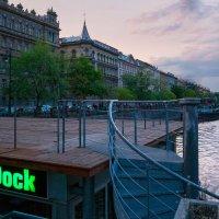 Jazz Dock :: Eugene *