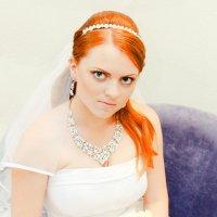 взгляд невесты :: MIHAIL POLETAEV