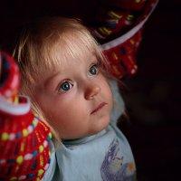 Учимся одеваться самостоятельно... :: Сергей Гойшик