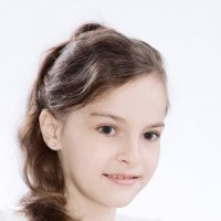 Полинка :: Анастасия Богатова
