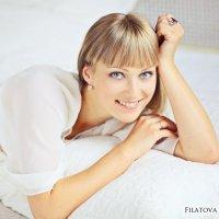 Портрет :: Ирина Филатова