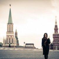 Красная площадь :: Сергей Миннигалин
