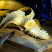 банан :: Дмитрий Гришечко