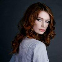 взгляд назад :: Katerina Ilina