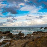 Восточно-китайское море :: Olga Adamova