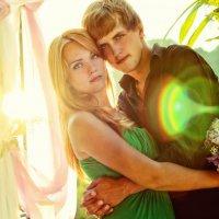 Love is... :: Виолетта Орешкова