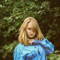вечерняя летная прогулка :: Елена Баранова