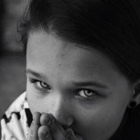 Я буду сильной :: Ольга Осипова
