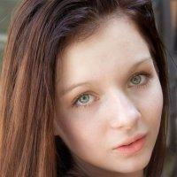 портретная съемка :: Анастасия кузьменко