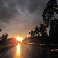 закат :: Ильнур Муратов