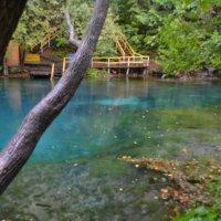 голубое озеро :: Ильнур Муратов