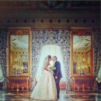 Castle :: Lina Morroz