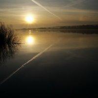 Восход над Неманом :: ziemke ...