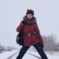 Сестра :: Марина Немцева