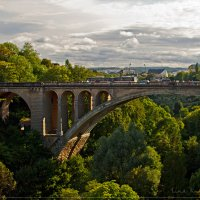 Люксембург :: Lina Kurbanovsky