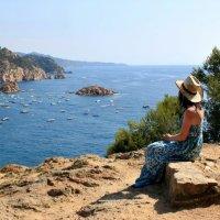 Недавно гостила в чудесной стране... :: Elena Klimova