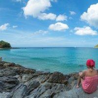 Freedom Beach 2 :: Евгений Рудых