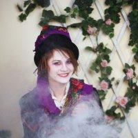 crazy hatter :: Алена Байдарова