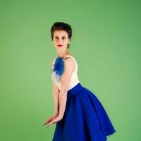 Pin-up :: Мария Сидорова