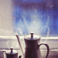 чайники :: Илья Покровский