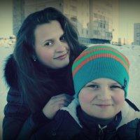 Родныые*** :: Кристина Великанова