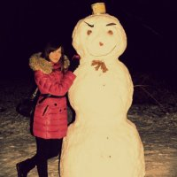 Winter:) :: natalia nataria