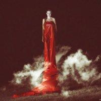 степная богиня :: Анна Алейникова