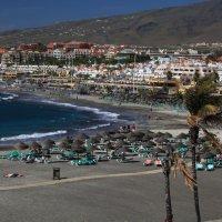 Tenerife :: Ruslan © Lysokon