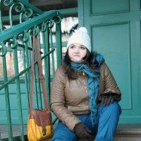 Городская среда :: Женя Романова