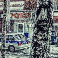 )) :: Дмитрий Скипор