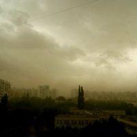Буря :: Юля Каратунова