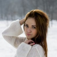 Нина :: Ольга Нечипорук